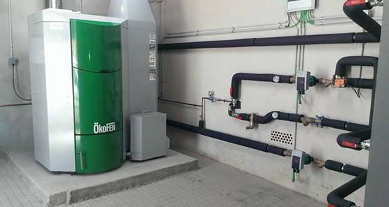 caldera-instalacion-suelo-radiante-biomasa